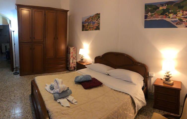 """Acciuga house """"Biassa  Cinque Terre"""""""