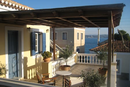 Spetses Barbara Studio - Apartment