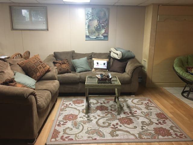 Spacious Apartment-near Main Street Patchogue - Centereach - Apartment
