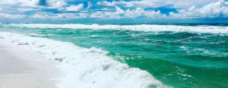 Sewaan percutian di Orange Beach