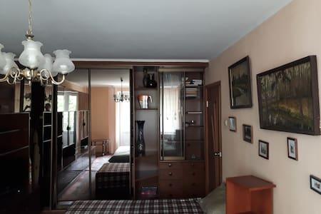 Однокомнатная квартира улица Гагарина, 77