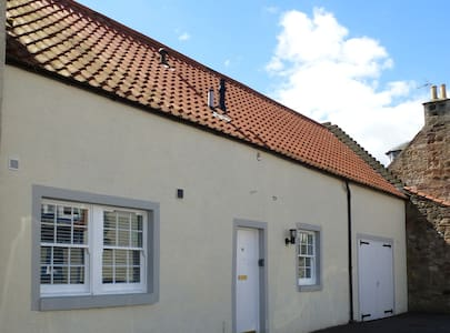 Charming cottage in picturesque village. - Pittenweem - Talo