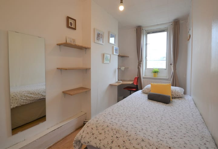 CA6 Single Room Whitechapel