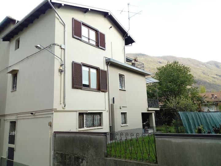 Casa Avezza 1