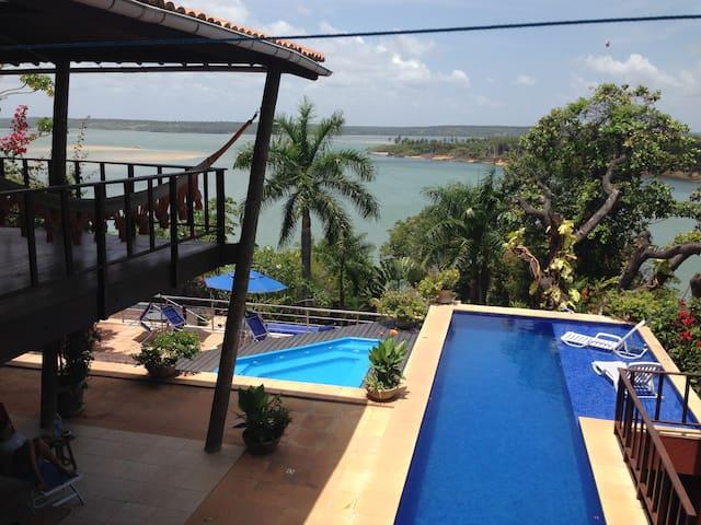 Casa Sunset - Tibau do Sul - Vila