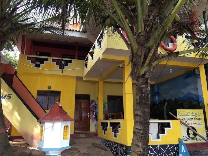 Chandi Gaya Beach Hotel and Restaurant