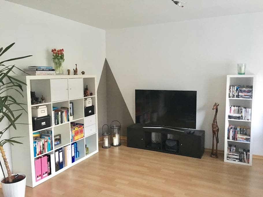 Wohnraum / Living Room