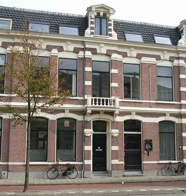 whs cozy loft in historic haarlem center flats for rent