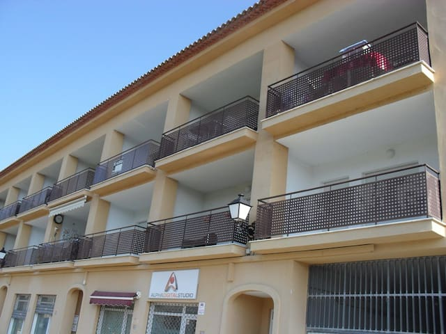 Appartement in dorp XALO - Xaló - Apartment