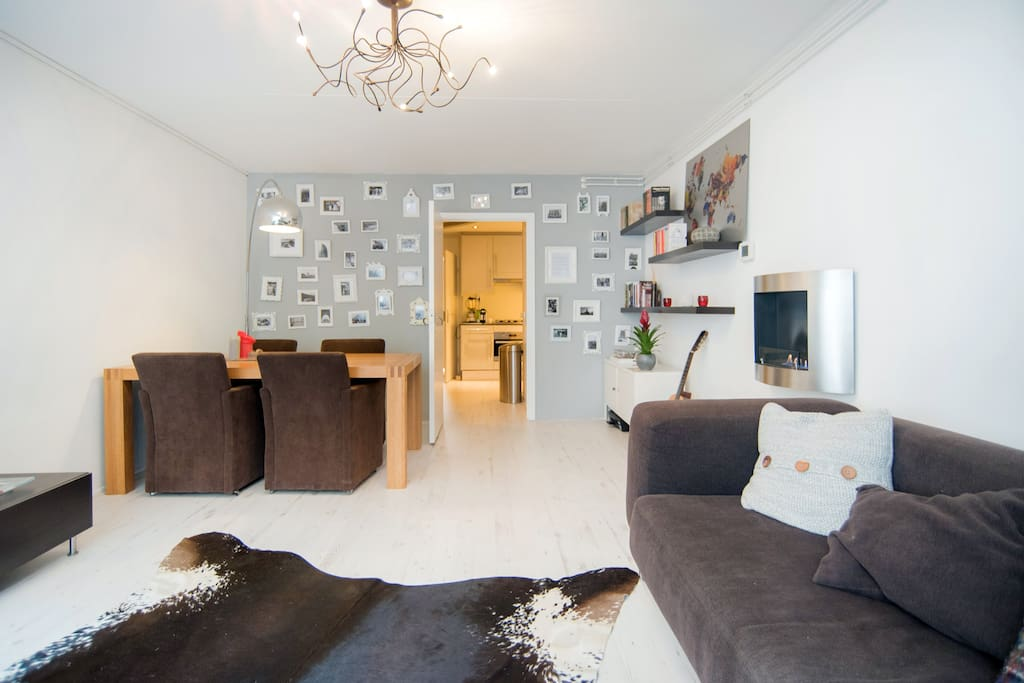 Rembrandsquare appartamenti in affitto a amsterdam for Appartamenti in affitto amsterdam