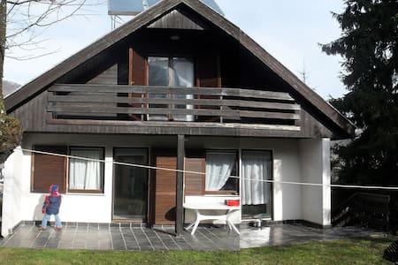 Bohinj Vacation House 1A - Bohinjska Bistrica