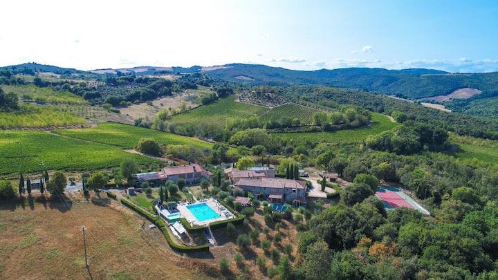 Camera Economy al Borgo (214), piano terra