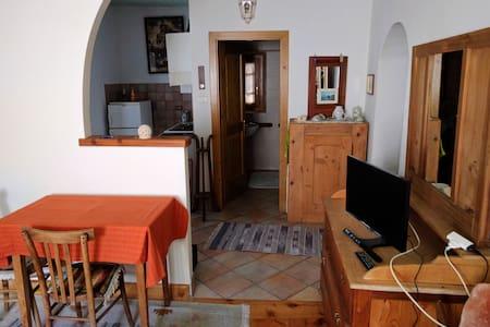 Apartment in the heart of Stelvio National Park - Celledizzo - 公寓