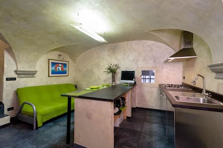 charming apt in the city center - Genua