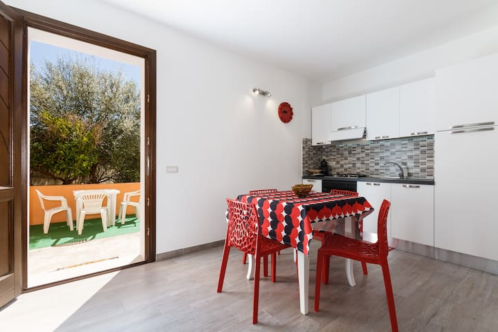 Appartamento  Nord Sardegna - Viddalba - Lägenhet