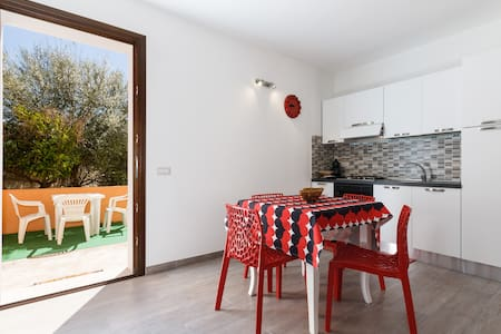 Appartamento  Nord Sardegna - Viddalba - 公寓