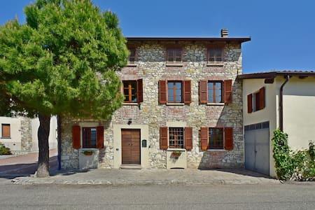 la casa nel borgo - Golferenzo - Bed & Breakfast