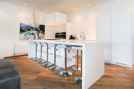 Large luxury home in the city center Amsterdam! - Amsterdam - Loft