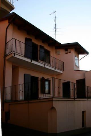 G 2.1 - La Cuccagna 2 - Graglia - Apartment