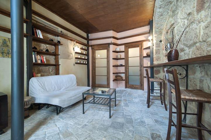 A piece of history of Galatina - Galatina - Rumah