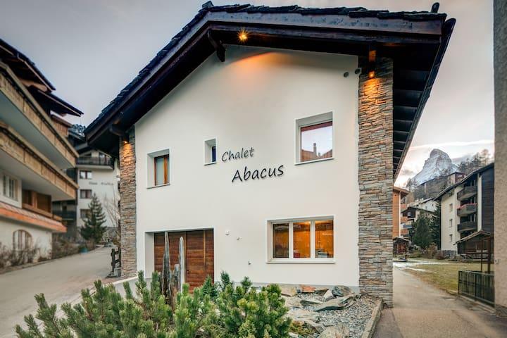 Chalet Abacus - Zermatt - Zermatt - House