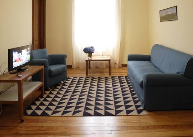 G 1.3 - La Cuccagna - Graglia - Apartment