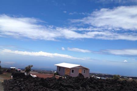 The Mauna Loa - Ocean View