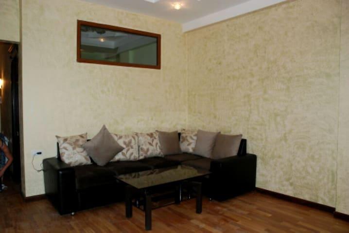 2х-комнатная красивая квартира - Yerevan - Apartment