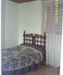 INDEPENDENT FLOOR ROOM - Bogotá - Bed & Breakfast