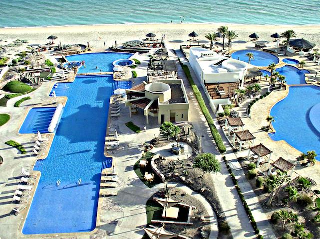 2Br/2.5 bath (sleeps 6) Beach Condo-Rocky Pt, MX - Puerto Peñasco - Apartemen