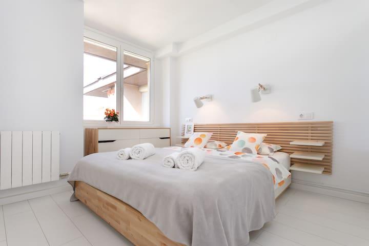 Apartamento FELICE - Castelldefels - Leilighet