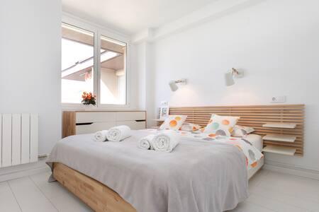 Apartamento FELICE - 카스텔데펠스