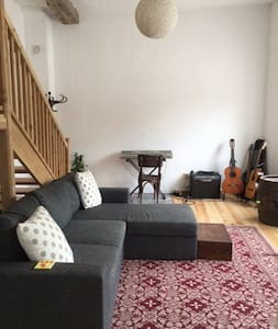 Glozhene Guest House - Malak Izvor - Casa