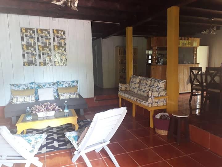 Cabaña Monteverde