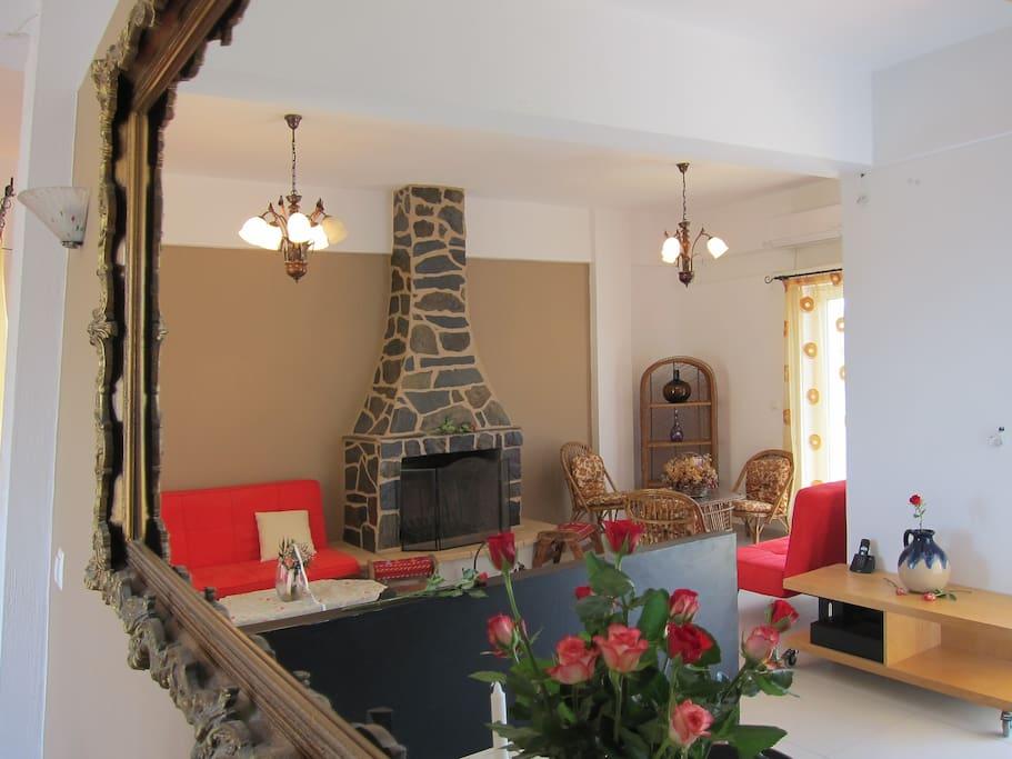 Living room#2