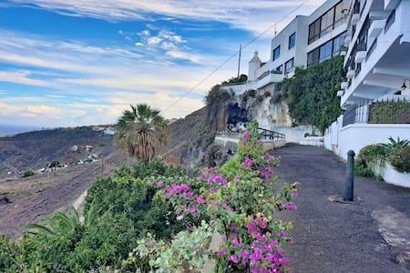 Mesa del Mar apartament