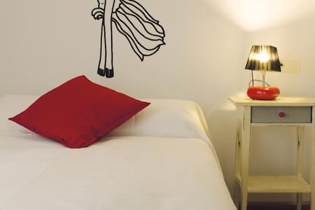 Cozy rooms in Gijon´s Heart - Gijón - Bed & Breakfast