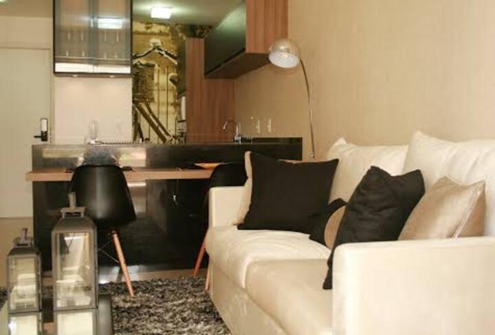 It Style Home - Itaim Bibi