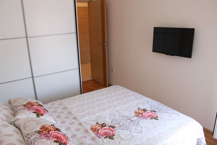 Great apartment in Podgorica - Podgorica - Huoneisto