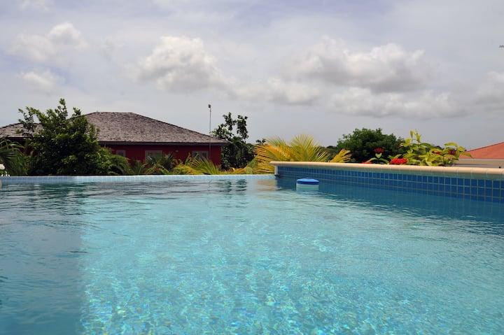 Cool breeze villa & private pool!