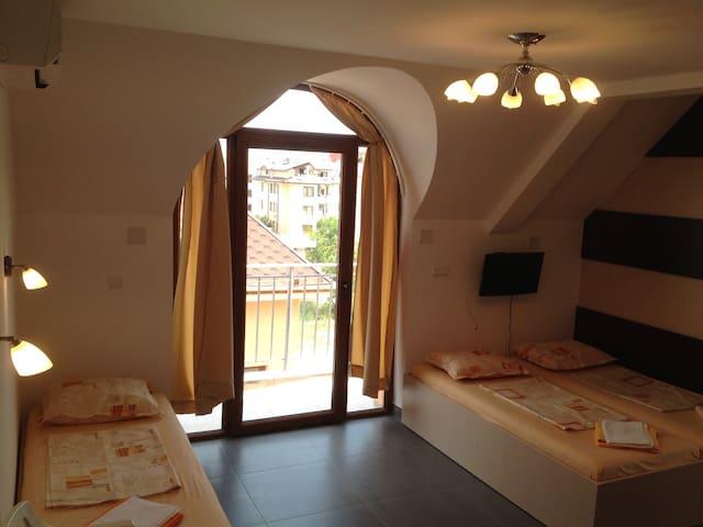 GoodRest Apartments - Nessebar - Wohnung