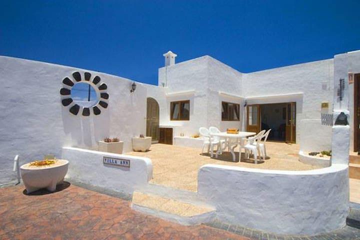 Villa Ann - comfortable, rural villa - Nazaret - Casa de campo
