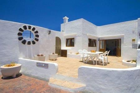 Villa Ann - comfortable, rural villa - Nazaret - Villa