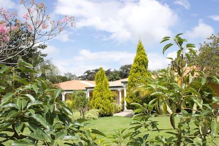 Quinta Natura Hotel - Quito - Dům