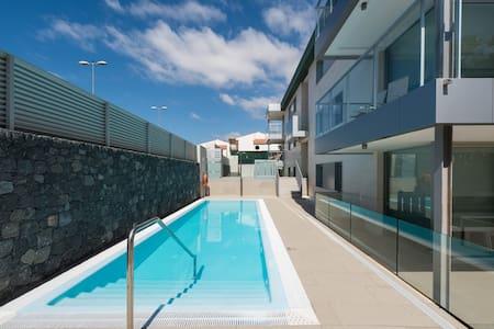 Apartamento en zona de playa - Maspalomas - Lakás