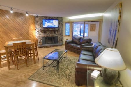 BE108 Pet-friendly Very Spacious! - Copper Mountain