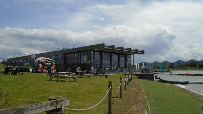 Croby Lakeside Adventure Centre