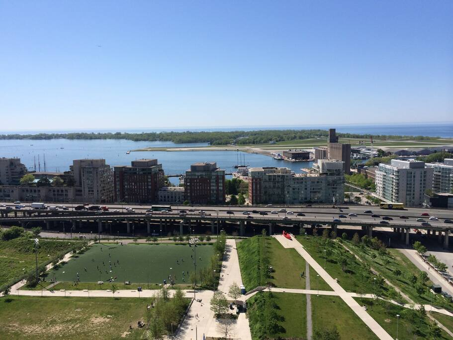 """""""Condo was exactly as pictured, and the view was more than imagined!"""" – Angel"""