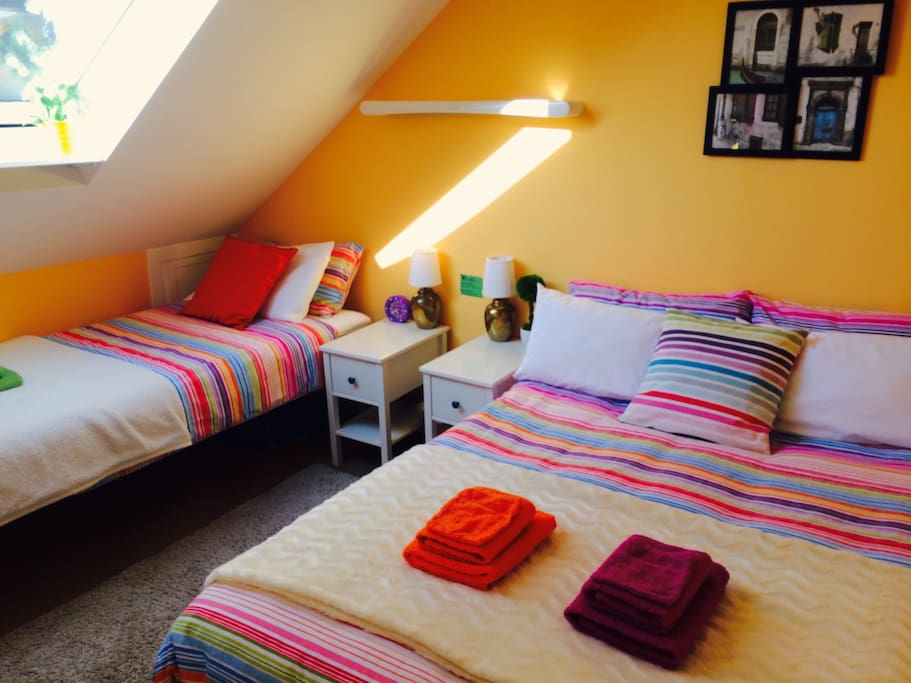 Lgbt Friendly Room To Rent