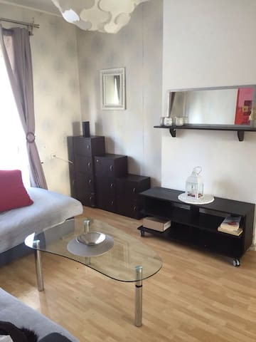appartement a louer - Charleroi